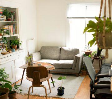 Veja 6 maneiras para se adaptar em apartamentos pequenos
